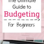 Are you looking to start saving more money then you spend? Then you need to read this. I love this ultimate guide to budgeting and you will to.