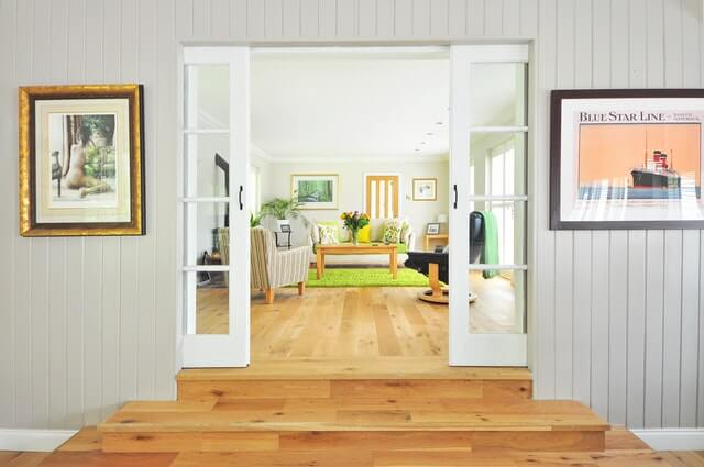 5 Easy Steps to Laying Laminate Flooring