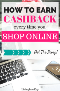 Save money shopping online with Ebates! You will love this review and these awesome money saving tips. This shows you the step-by-step process to save money every time you shop online. Who doesn't love free cashback!