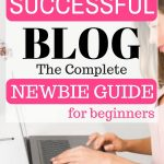 How do I start a blog the right way? Looking to work from home this gig is just for you!