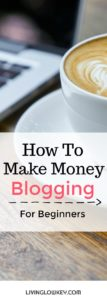 How To Make Money Blogging This Year