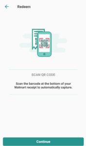 Scan your reciept using the Ibotta App to get free Cash Back