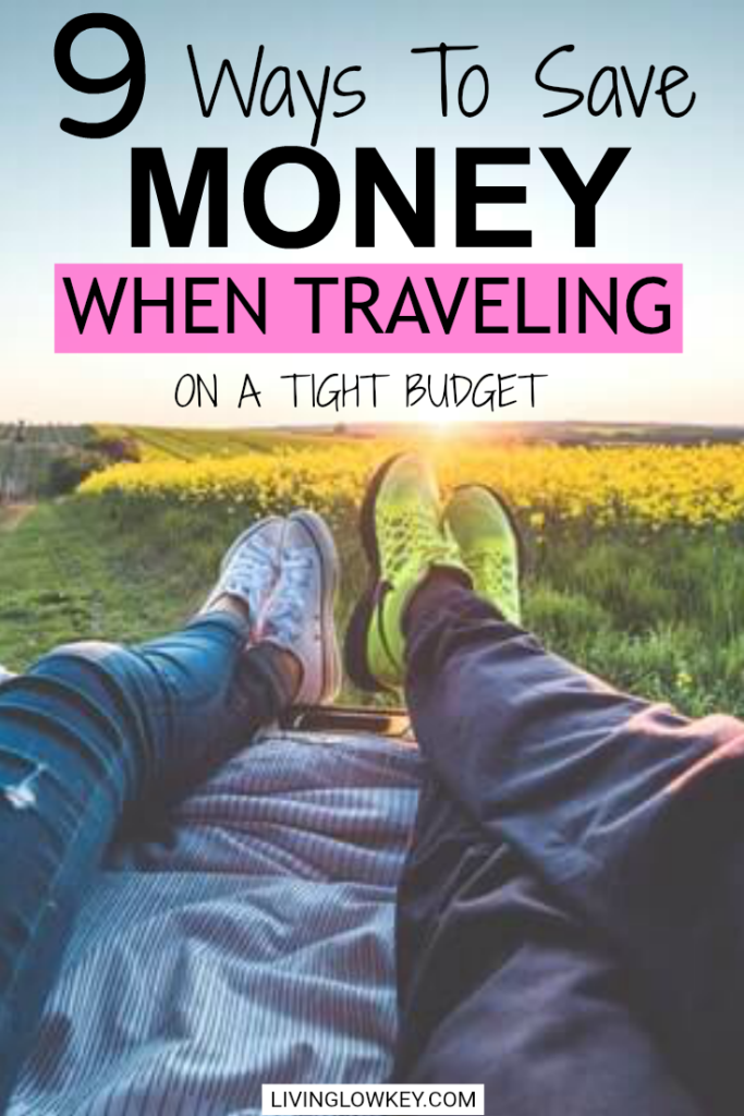 Do you love traveling to the best vacation spots but lack the budget to do so? We know it can be hard to save money, so we put together our best tips on traveling on a tight budget. Use these hacks when booking your next trip to your vacation destination. Let's set a budget and start saving now!
