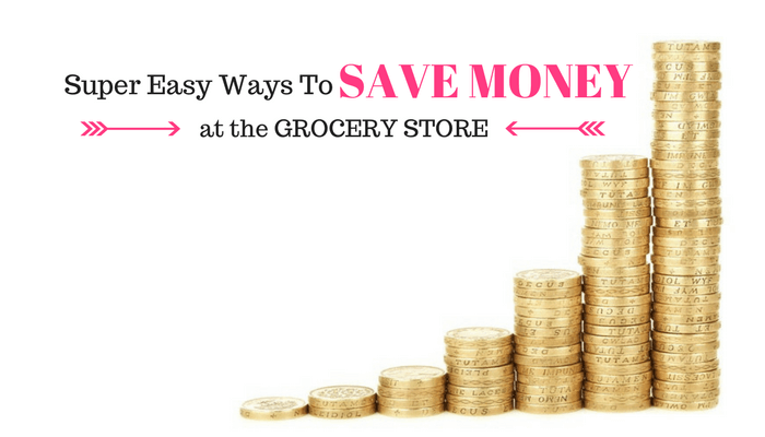 Have you been looking for ways to save money at the grocery store? These shopping hacks have helped us save big on groceries this year! So if you are looking for ideas to save money on food each month these shopping tips are to live by. Enjoy the best grocery store hacks!