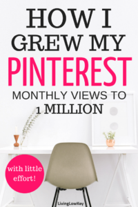 How to use Pinterest for your blog when you don't know where to start. If you are looking for the key to using Pinterest for blog traffic you have to check out these tips.