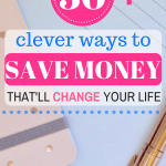 Saving money has never been so easy. With so many ideas to save money and make money, you're going to find something you love. If you're looking for help with your budget, paying off debt, or just simply saving money you have come to the right place.