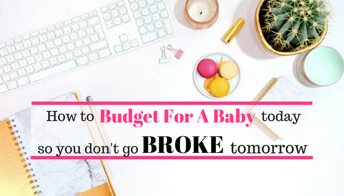 Are you living on a tight budget and have a new baby on the way? Budgeting for a baby can be hard task but don't let it get the best of you. These easy tips will help you prepare for a baby financially and will get you set up welcome a new member of the family.