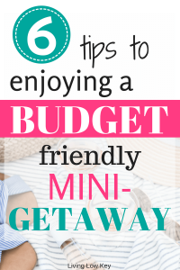 Looking to take a fun weekend trip? You'll love these tips we've put together for you so you can afford to do so. Taking a mini getaway doesn't have to be expensive. Lets fit it into your budget today.