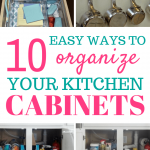 You'll love these kitchen organization hacks.