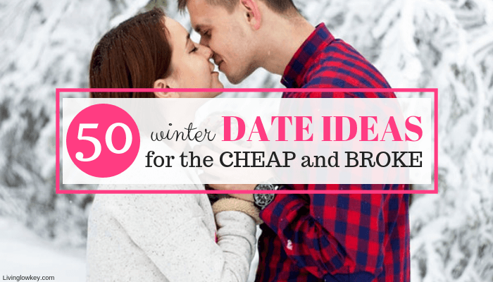 Cheap date ideas you'll love!