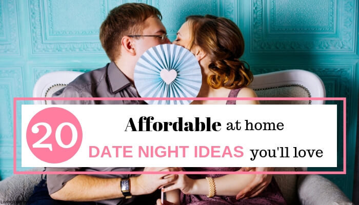 cheap date ideas for married couples