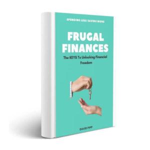frugal finances