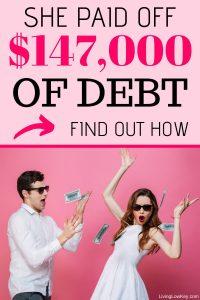 debt free series