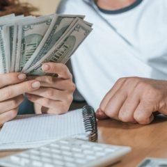 savvy couple debt free
