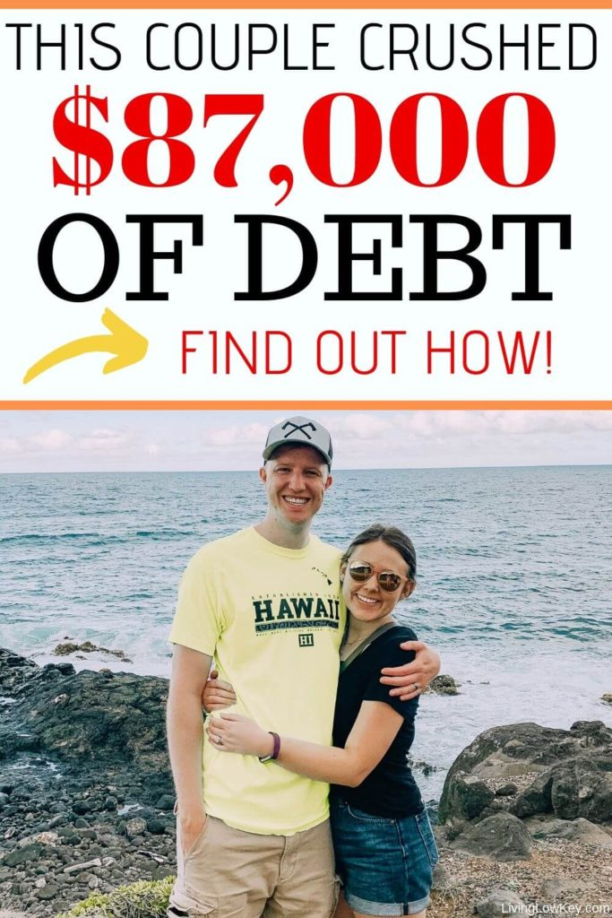 budget wife debt free