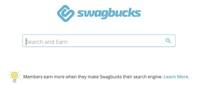 how to make money with swagbucks rewards