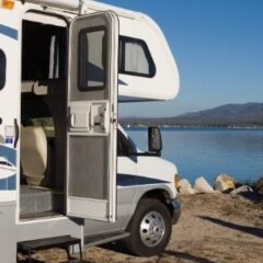 renting out your camper