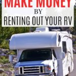 make money renting your rv