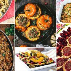 Easy thanksgiving food