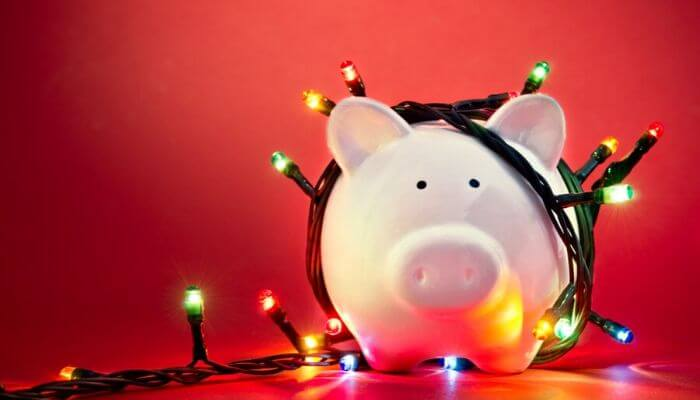 save money christmas gifts