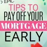 payoff your mortgage