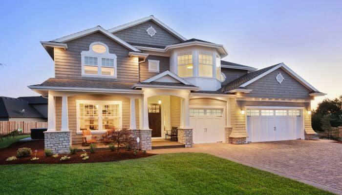 mortgage free living