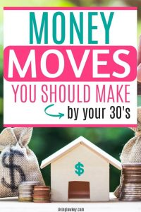 simple money moves
