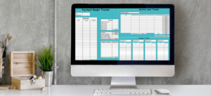 The best fully customizable budgeting tool on the internet!