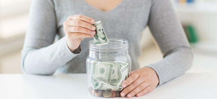 money saving challenges