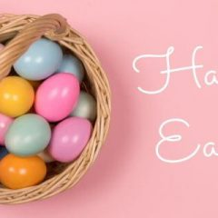 Easter basket filler ideas for toddlers