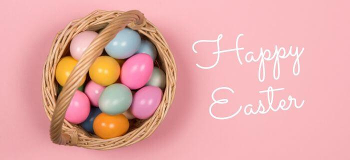 Easter basket filler ideas for toddlers