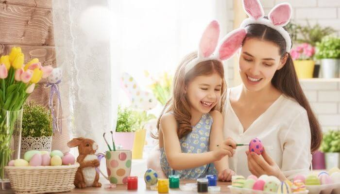 Easter basket fillers for tweens