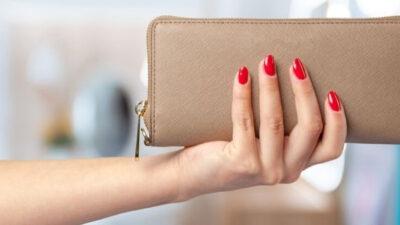 envelope wallets