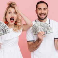make instant money