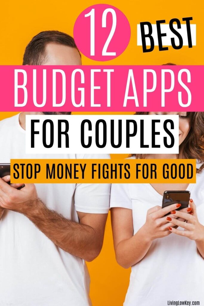 budgeting apps for couples