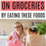 foods to buy when broke