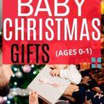 baby christmas present