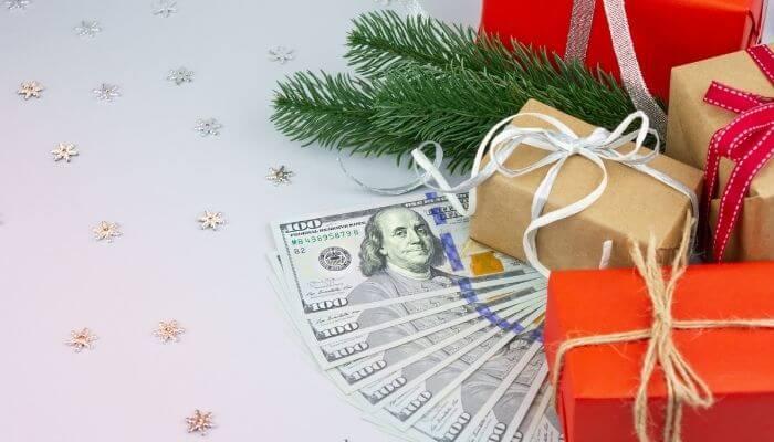 debt free holiday