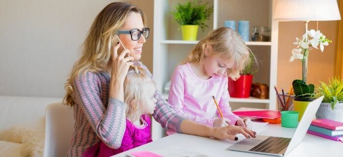 side hustle ideas from home