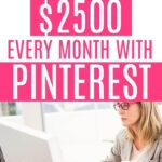 how to get paid on pinterest