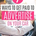 advertise your car