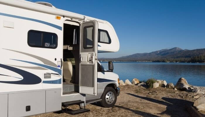 rent out my rv