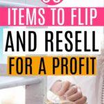 easy items to flip